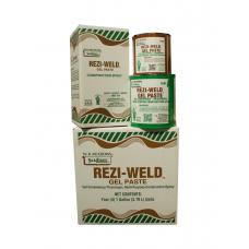 Adhesivo REZI-WELD GEL PASTE