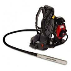 Vibrador de mochila a gasolina (ErgoPack)