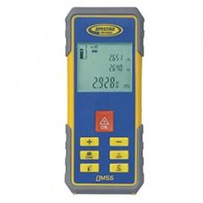 Medidor de distancias QM 55
