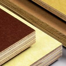 Plywood fenólico
